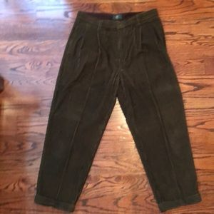 Club Room Corduroy Pants
